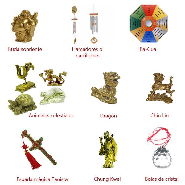 simbolos feng shui